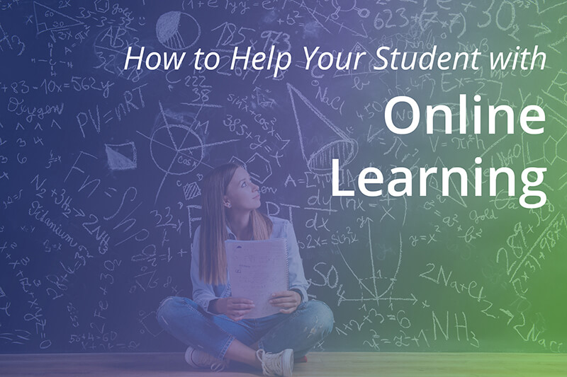 Helping Your Struggling Online Learner