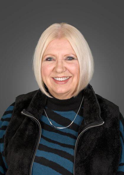 Lynn Riebe