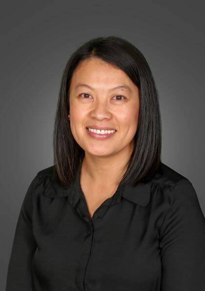 Melissa Vang