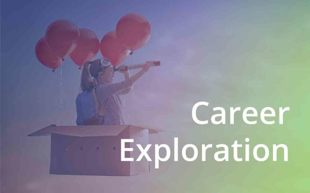 Career Exploration at BlueSky